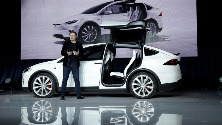 Tesla Overtakes GM to Become Most Valuable US Auto Maker