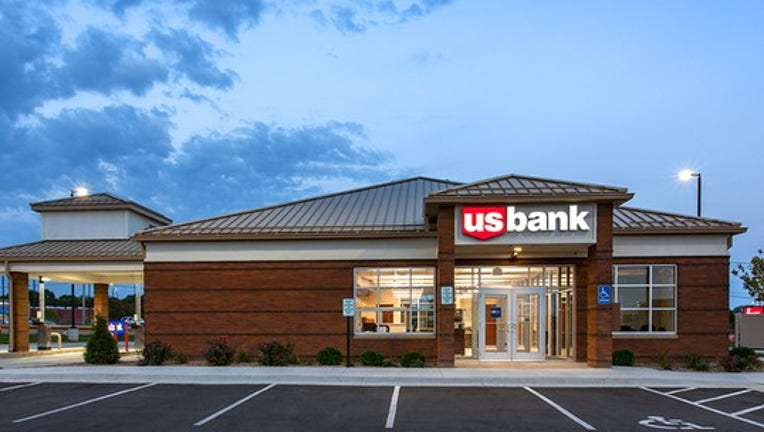 U.S. Bancorp Wins Yet Another Award