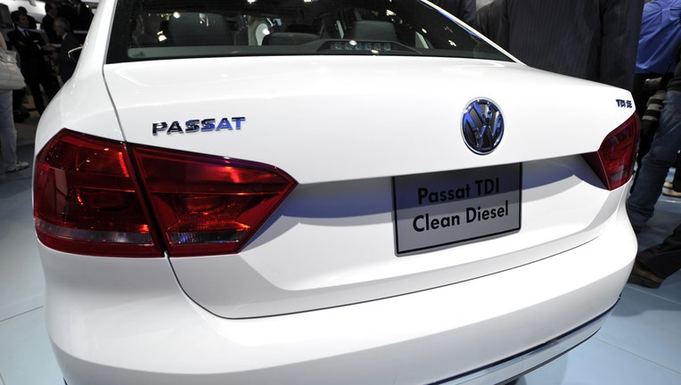 Volkswagen Will Pay Diesel Owners Up To 10k Offer Buybacks Fox