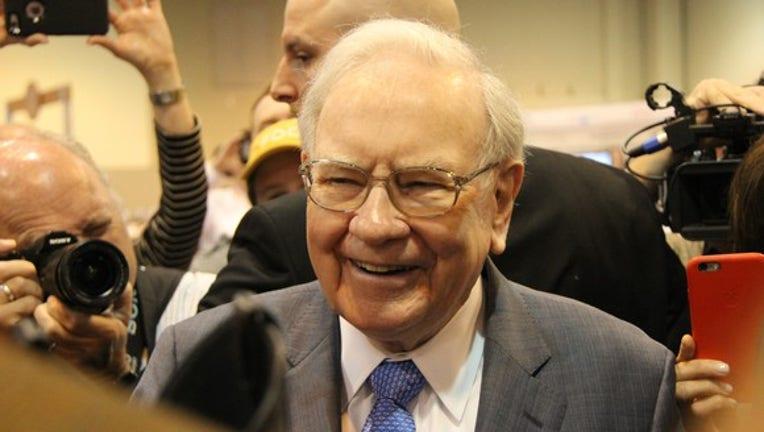 3 Healthcare Stocks Warren Buffett Really Likes