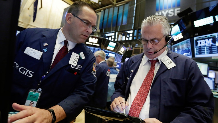 Trading Glitch Briefly Sets Apple, Amazon and Microsoft Stock Prices at $123.47