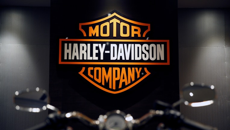 Harley invests in Silicon Valley electric motorcycle startup