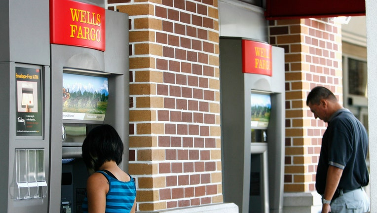 Wells Fargo Rolls Out Cardless ATMs Across U S  | Fox Business