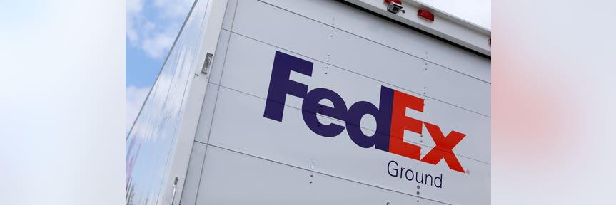 Beijing targets FedEx as US-China trade war escalates