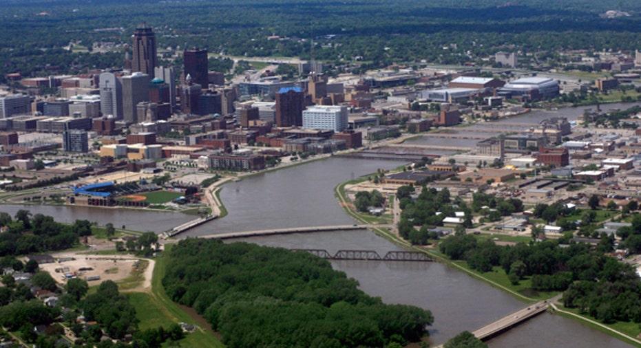 Des Moines, Iowa