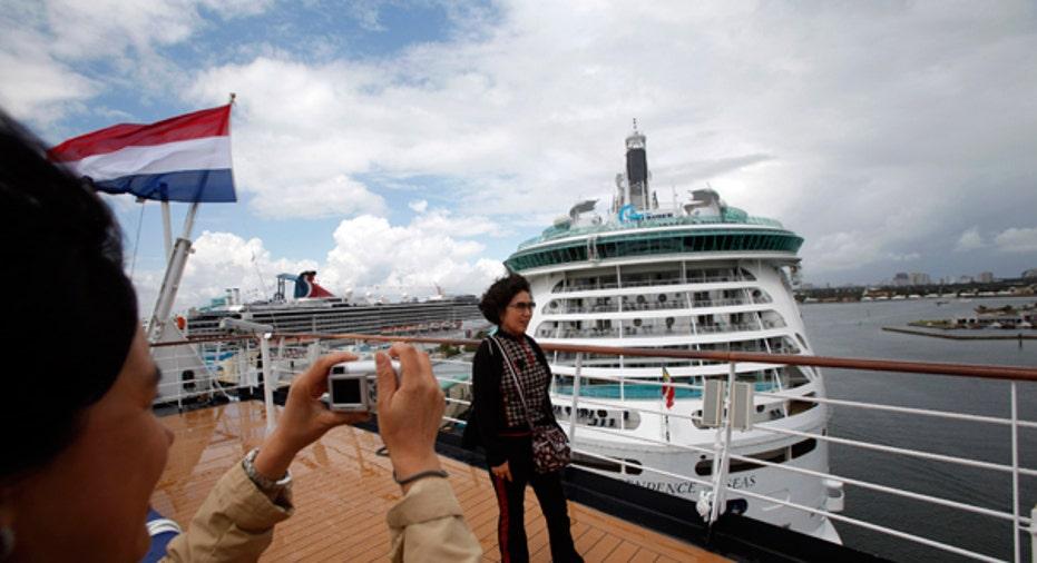 Family Cruise Vacation FBN