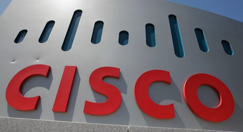 Earns Cisco Systems