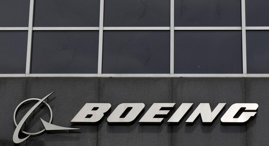 Boeing Logo RTR FBN