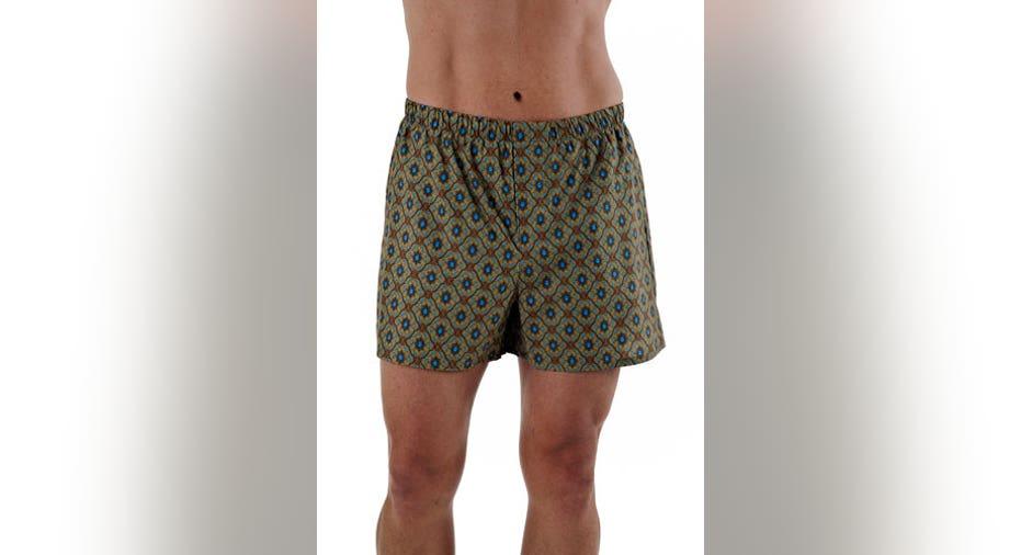 10 Underwear Made in USA