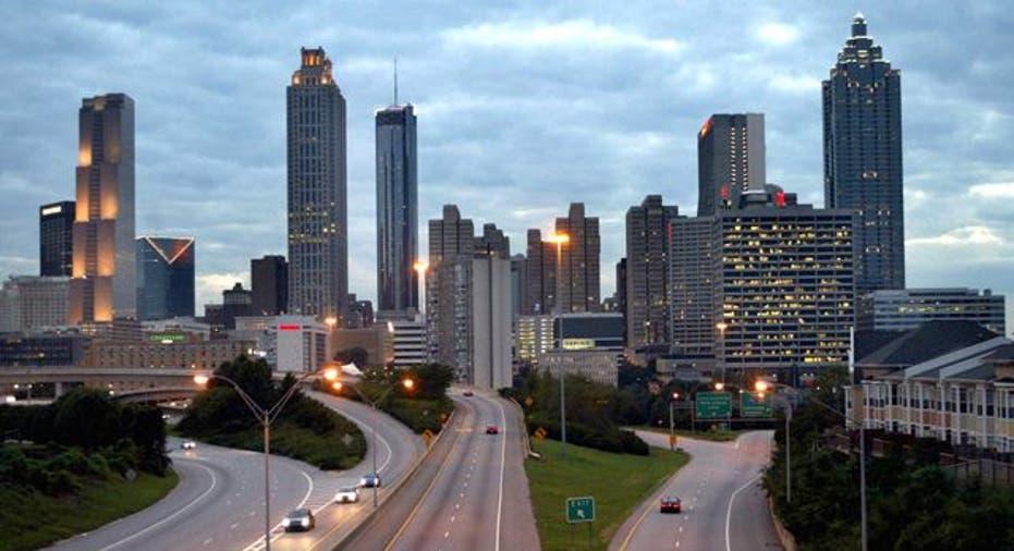 Atlanta, ATL, City of Atlanta