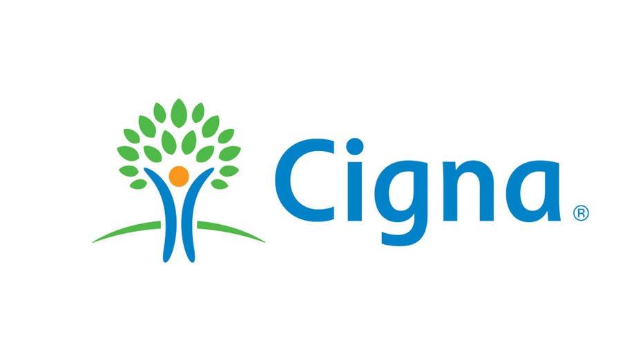 Cigna Logo  (Cigna)