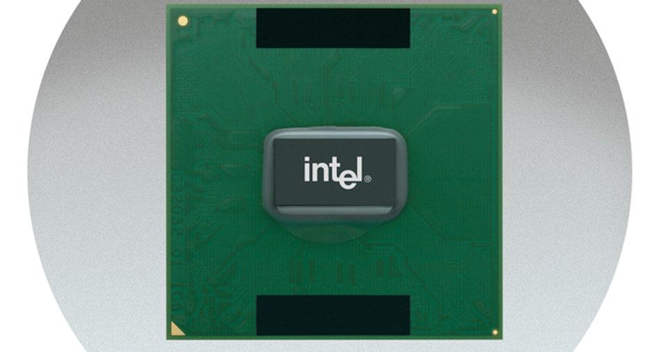 Pentium M 13 Micron Tech
