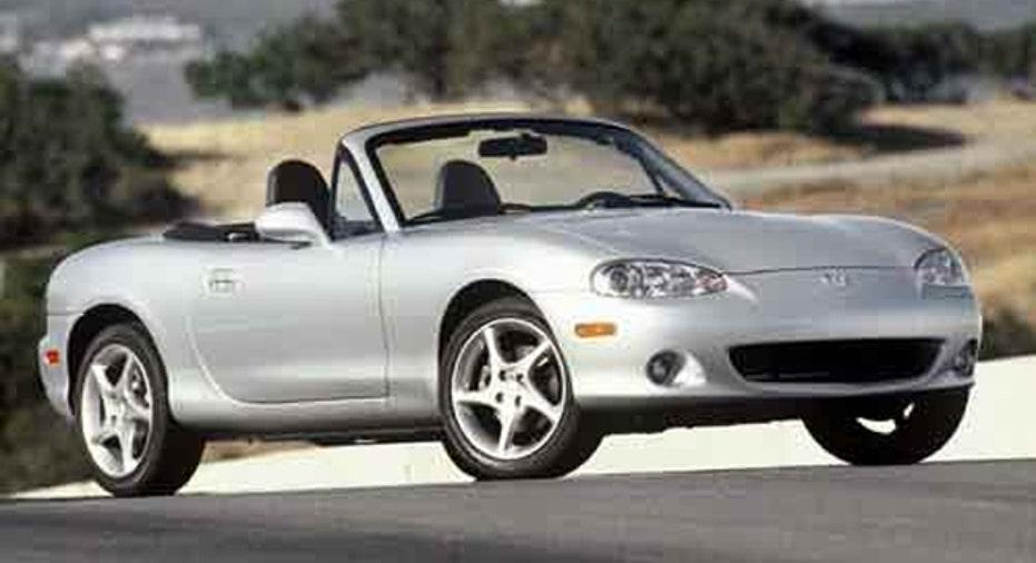 2004 Mazda Miata Mx 5, PF Slideshow