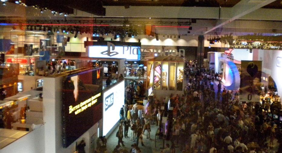 2010 E3 West Hall
