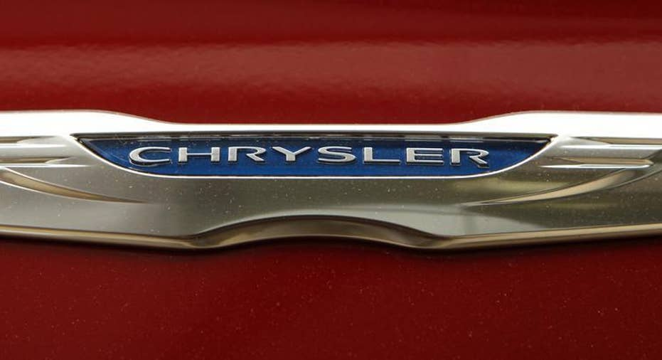 FIAT/CHRYSLER