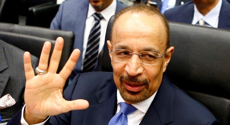 OPEC-SAUDI
