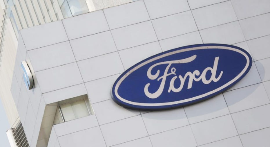 FORD-RESULTS