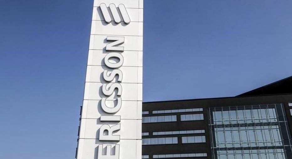 ERICSSON-RESULTS