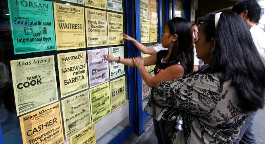 PHILIPPINES-DUTERTE-MARKETS