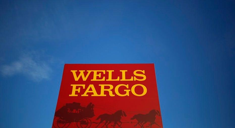 USA-BANKS-WELLS-FARGO