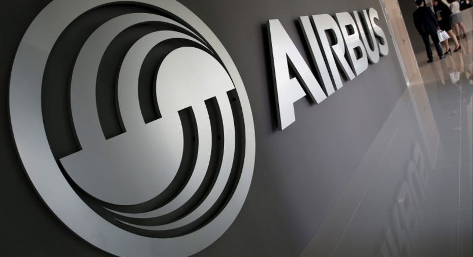 AIRBUS-GROUP-RESTRUCTURING