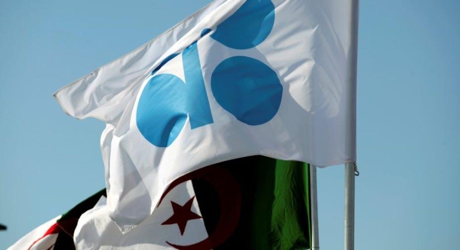 OPEC-MEETING