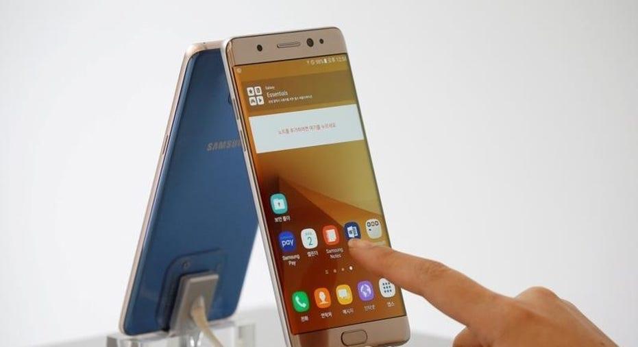SAMSUNG-ELEC-SMARTPHONES