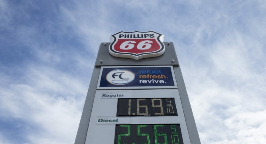 PHILLIPS66-RESULTS