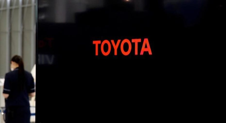 TOYOTA-RESULTS