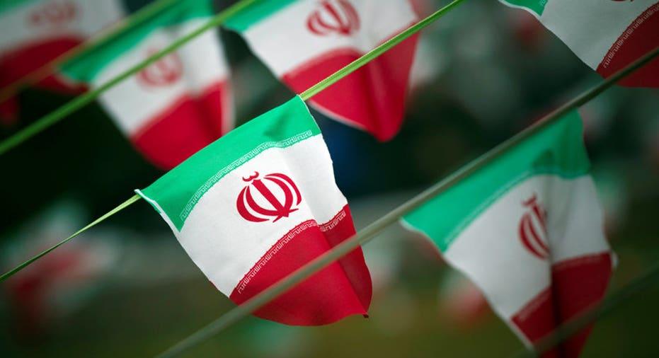 IRAN-INSURANCE