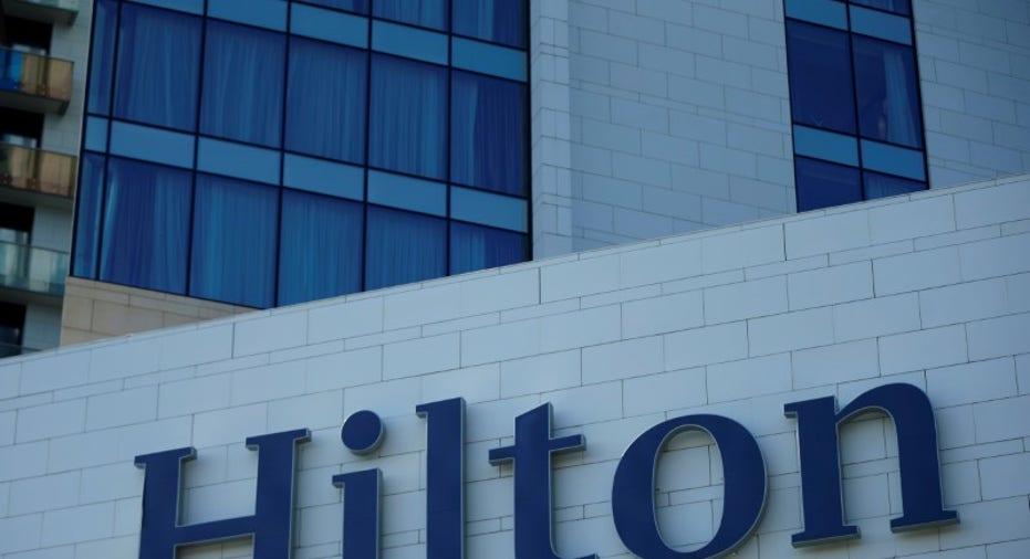 HILTON-WORLDWIDE-HOLDINGS-RESULTS
