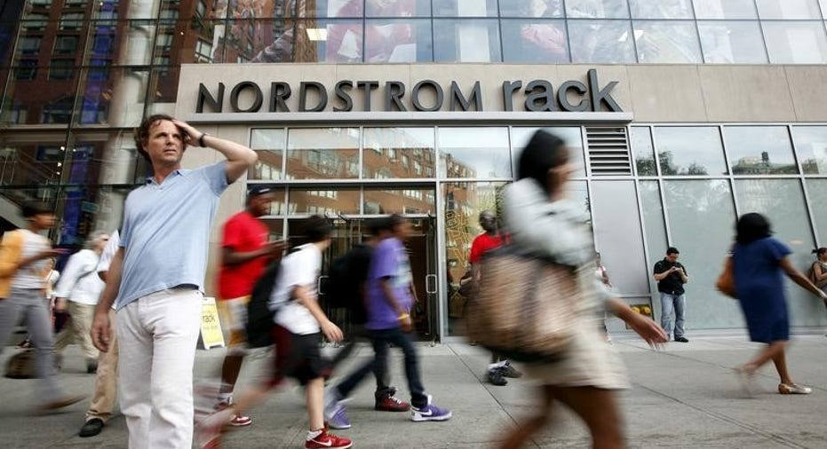 NORDSTROM-S-RESULTS
