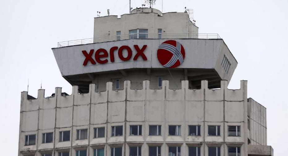 XEROX-RESULTS