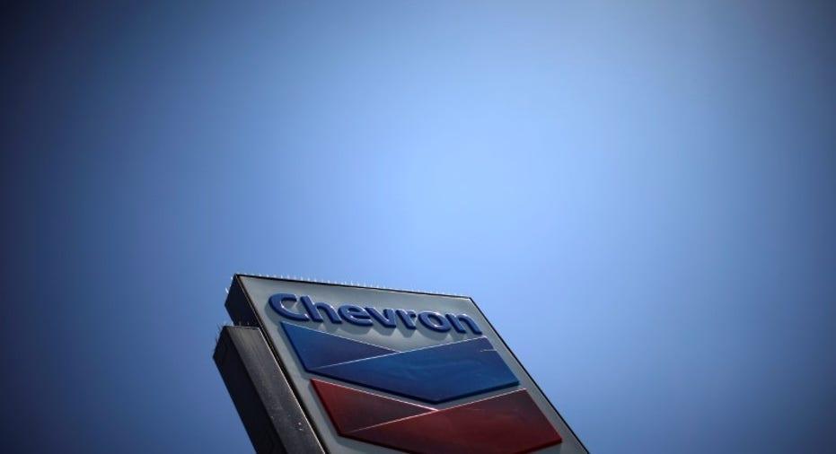 CHEVRON-RESULTS