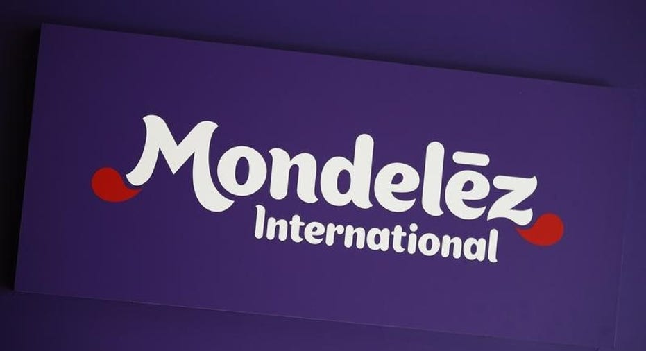 MONDELEZ-COFFEE