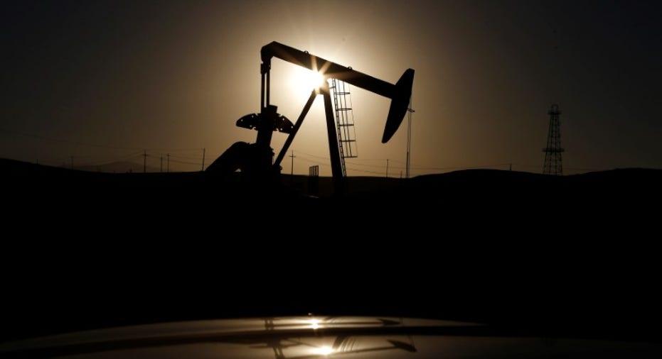 OIL-IEA