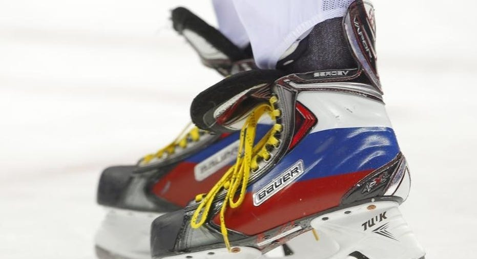 OLYMPICS-ICEHOCKEY