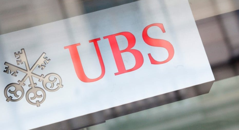 UBS-RESULTS