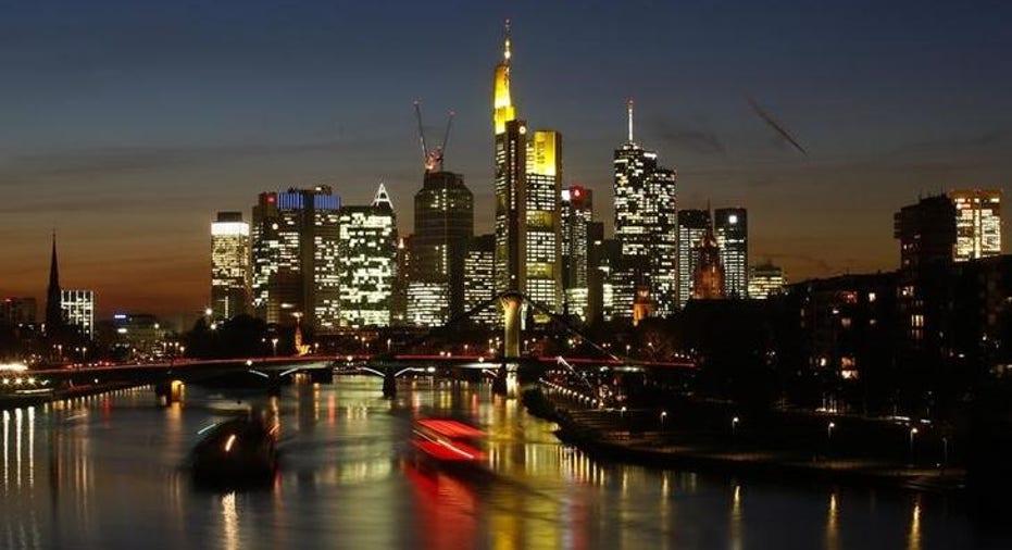 GERMANY-ECB