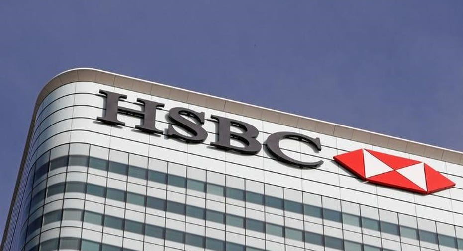 HSBC-WESTERMAN