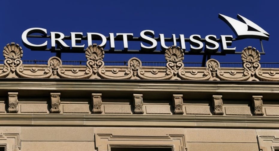 CREDIT-SUISSE-GP-RESULTS