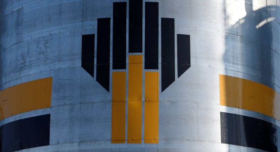 RUSSIA-ROSNEFT-PRODUCTION