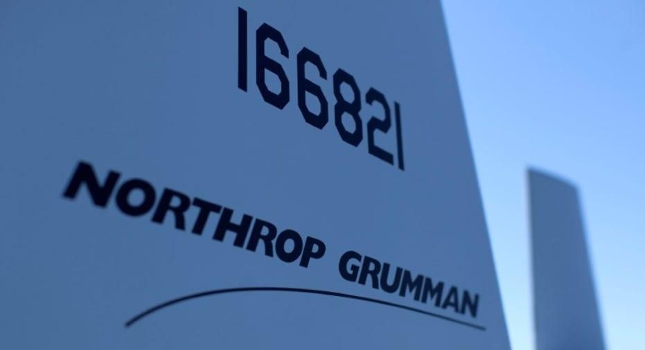 NORTHROP-GRUMMAN-CORP-RESULTS