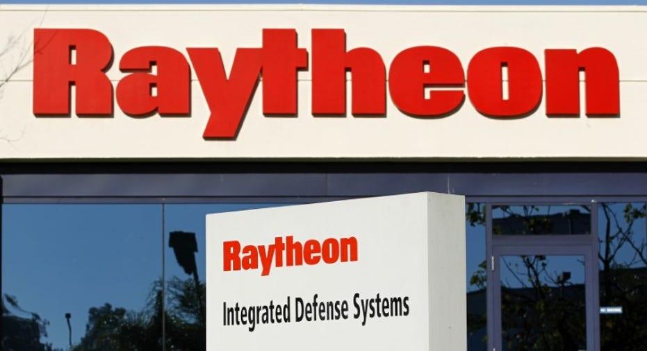 USA-RAYTHEON