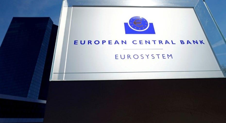 BRITAIN-EU-GOLDMAN-SACHS-ECB