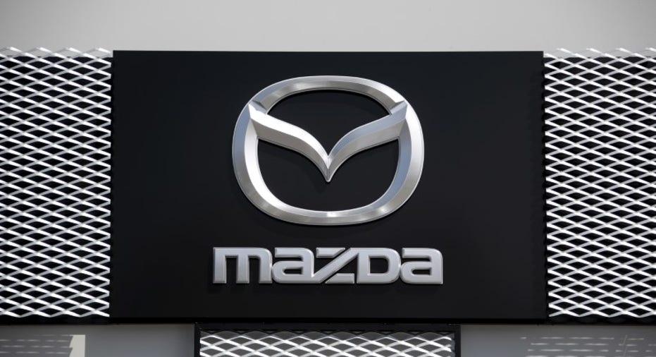 MAZDA-RESULTS