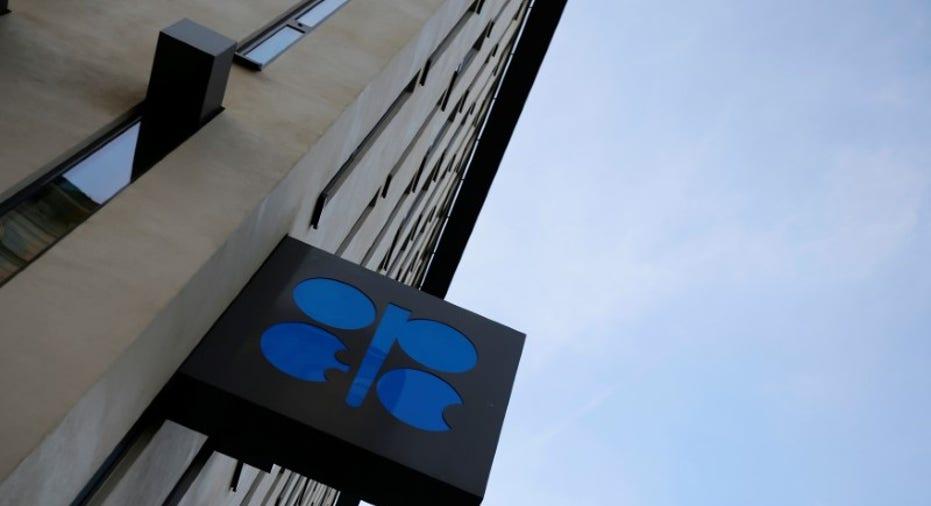 OPEC-RUSSIA