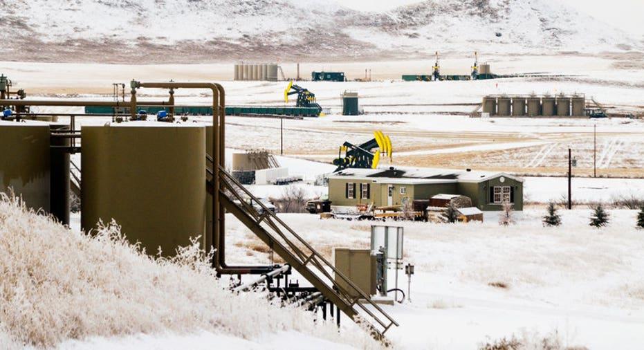 OPEC-MEETING-USA-SHALE