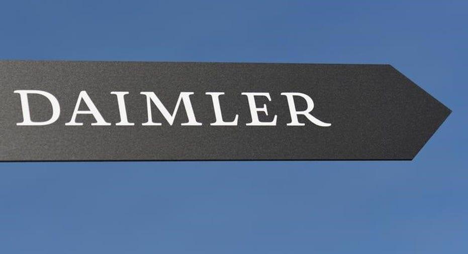 DAIMLER-CHINA