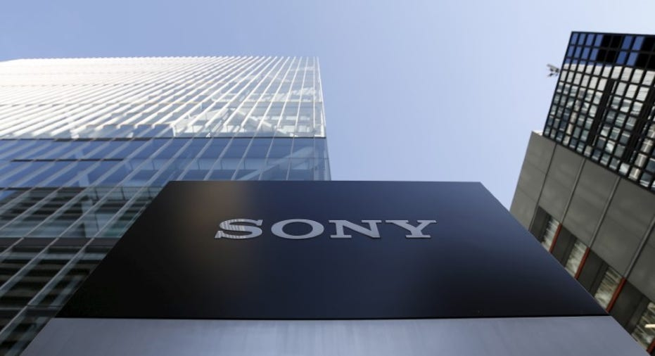 SONY-RESULTS